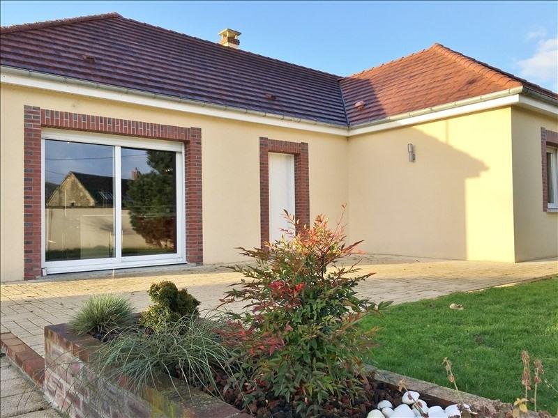 Sale house / villa Est de sens 232000€ - Picture 2
