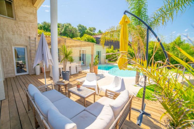 Vente de prestige maison / villa Porticcio 799000€ - Photo 13