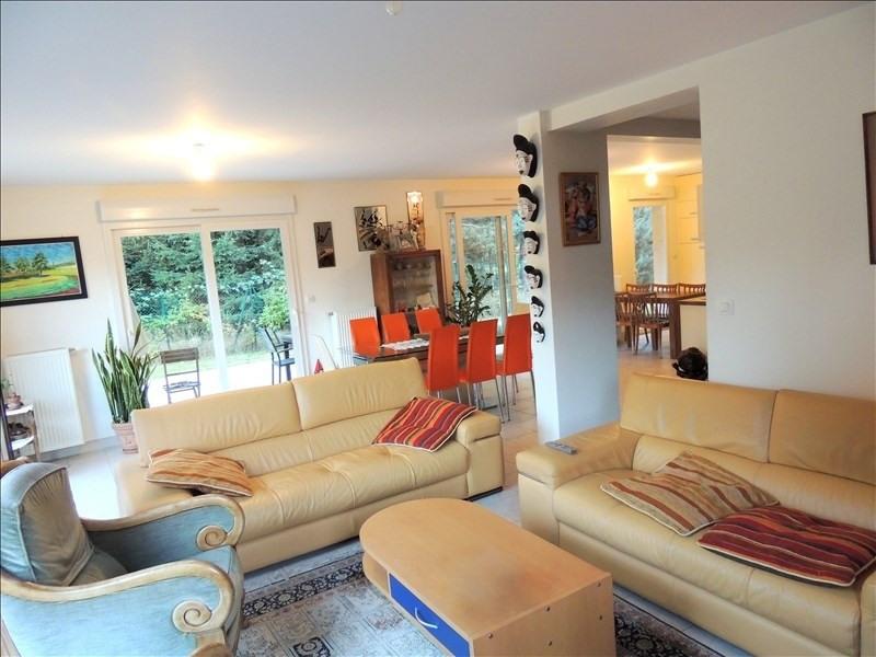 Vente maison / villa Ornex 670000€ - Photo 4