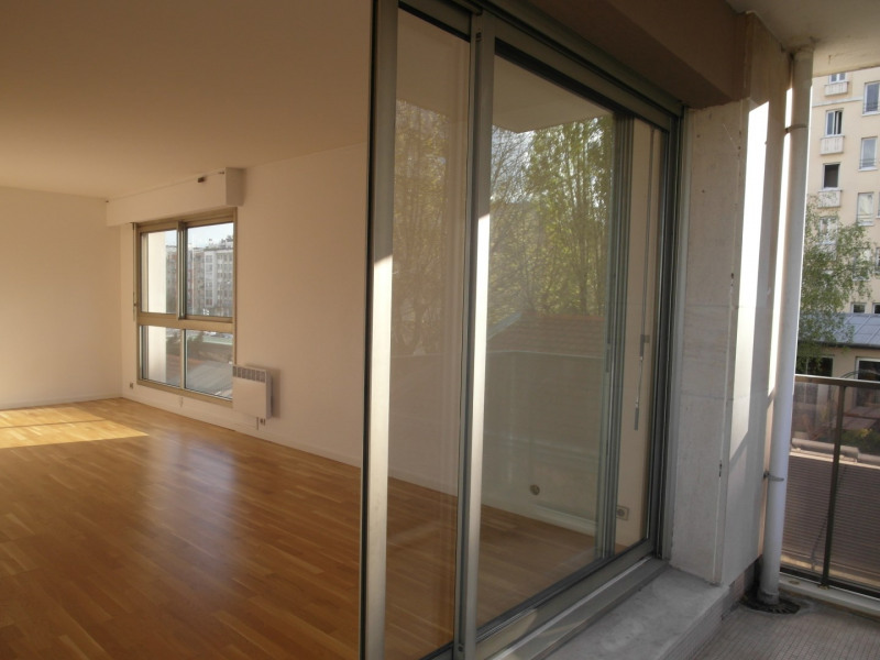 Rental apartment Neuilly 1 520€ CC - Picture 6