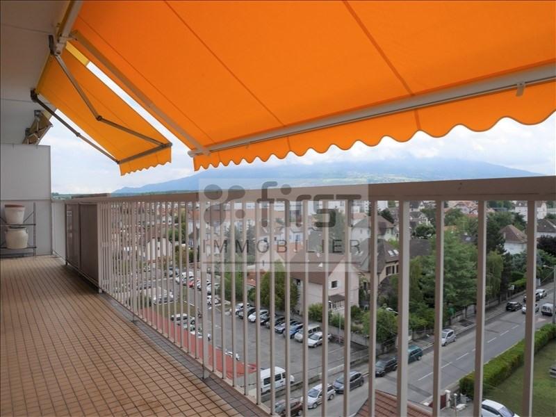 Sale apartment Annemasse 169500€ - Picture 6