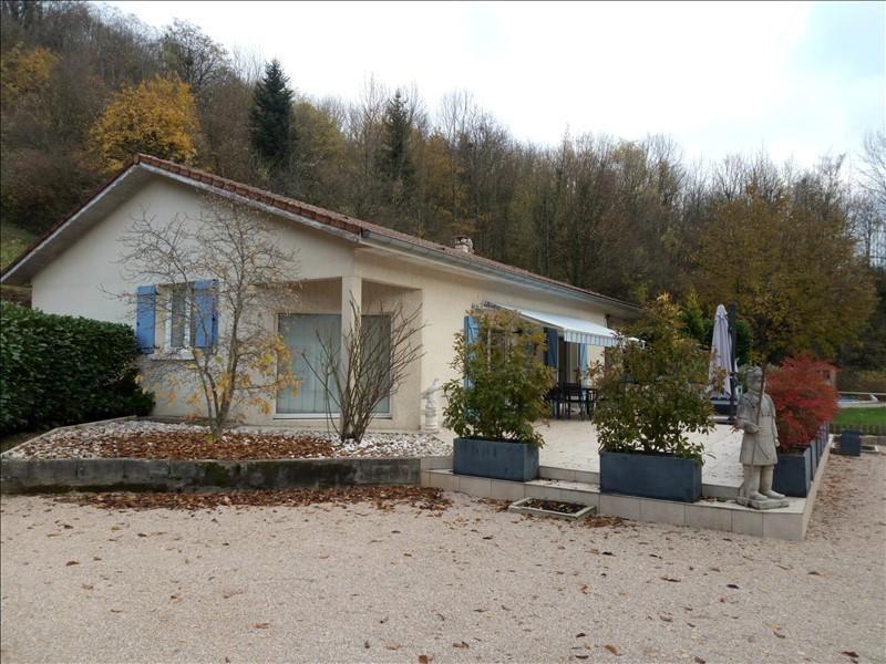 Vente maison / villa Torcieu 327500€ - Photo 1