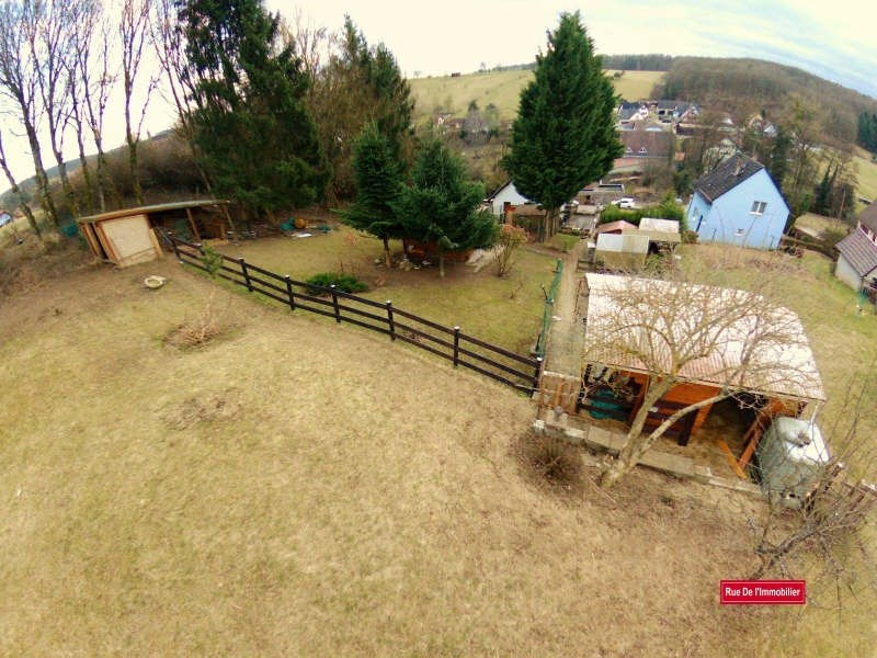 Sale house / villa Langensoultzbach 188000€ - Picture 6