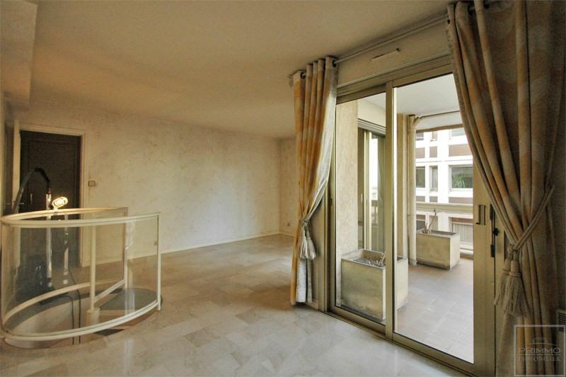 Sale apartment Lyon 6ème 255000€ - Picture 4