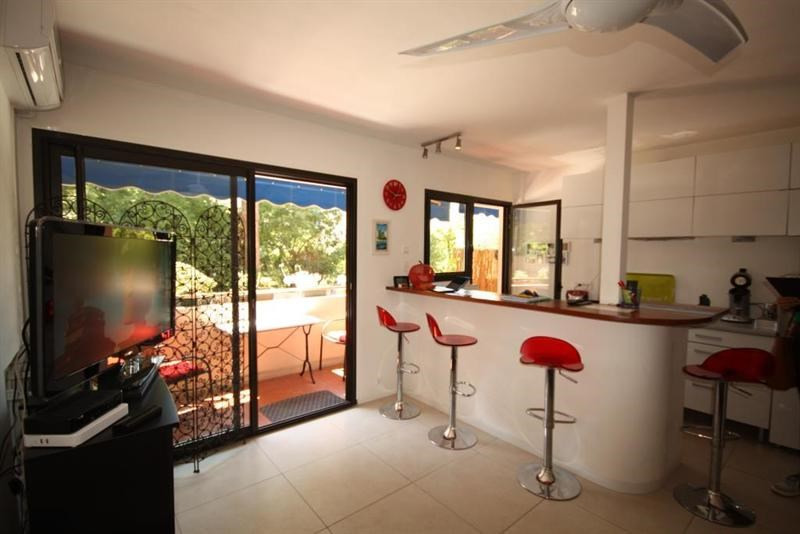Sale apartment Antibes 212 000€ - Picture 1