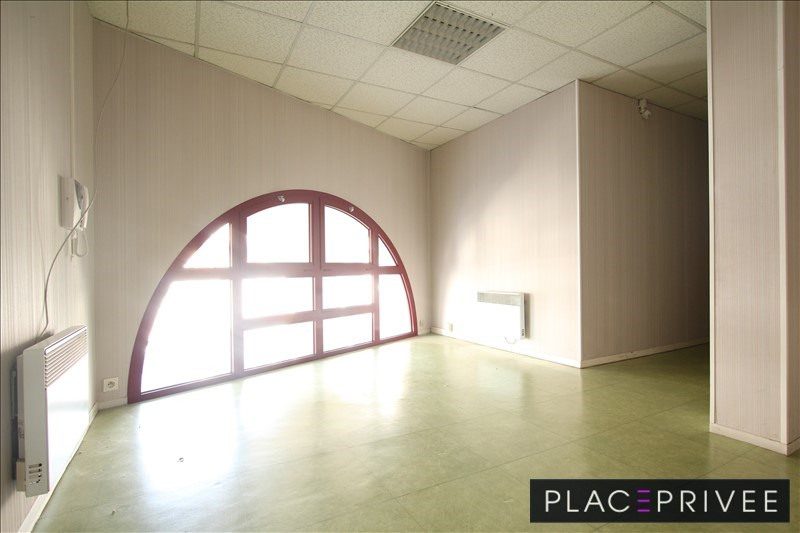 Rental office Nancy 750€ +CH/ HT - Picture 4