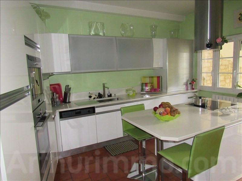 Sale house / villa Bergerac 282000€ - Picture 3