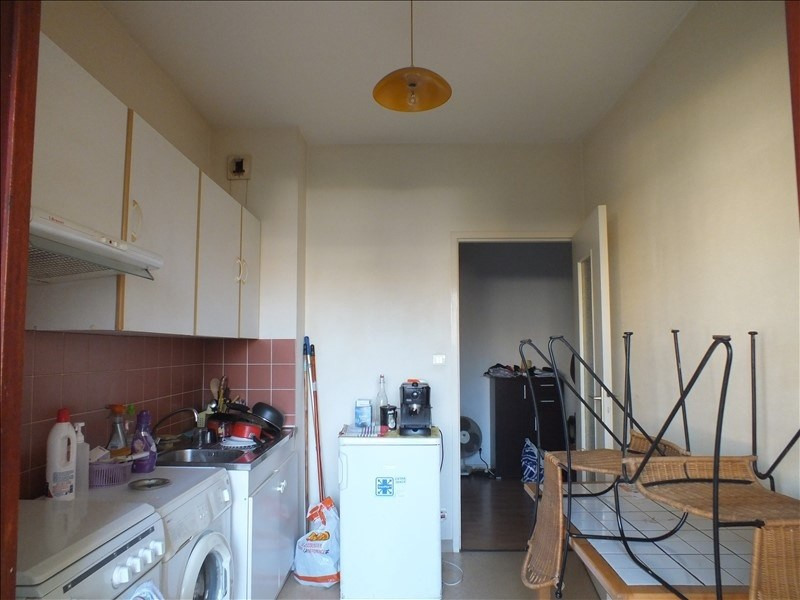 Vente appartement Montauban 63 000€ - Photo 4