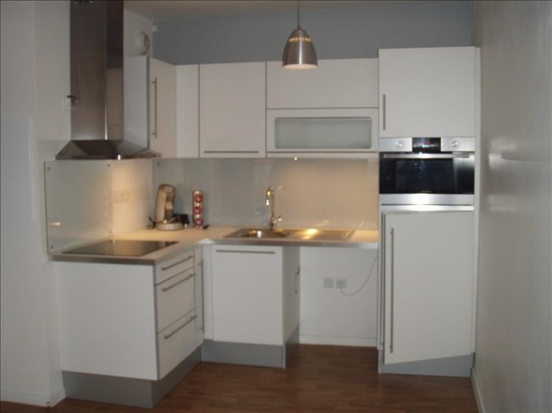 Sale apartment La riviere st sauveur 113 400€ - Picture 3