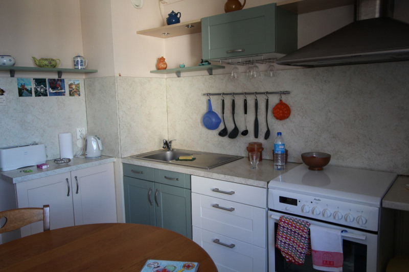 Life annuity apartment Sassenage 51 000€ - Picture 6
