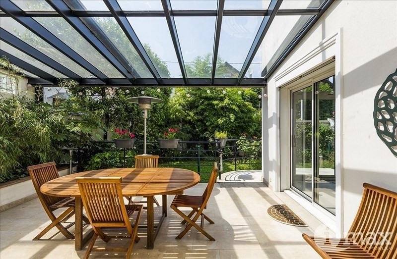 Deluxe sale house / villa Bois colombes 2095000€ - Picture 2