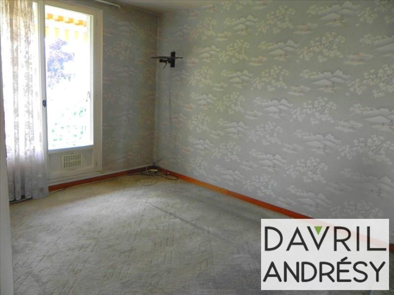 Vente appartement Maurecourt 189000€ - Photo 10