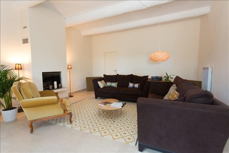 Deluxe sale house / villa Vacqueyras 590000€ - Picture 4