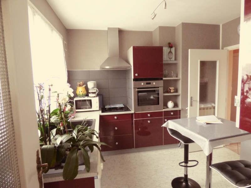 Vente maison / villa Yzeure 159000€ - Photo 4