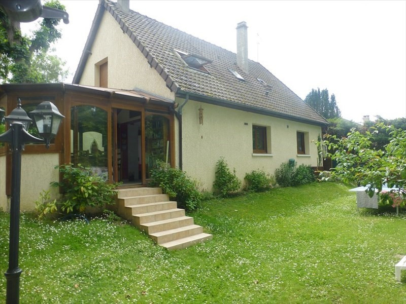 Vendita casa Claye souilly 412000€ - Fotografia 6