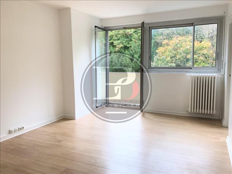 Vendita appartamento Le pecq 225000€ - Fotografia 2