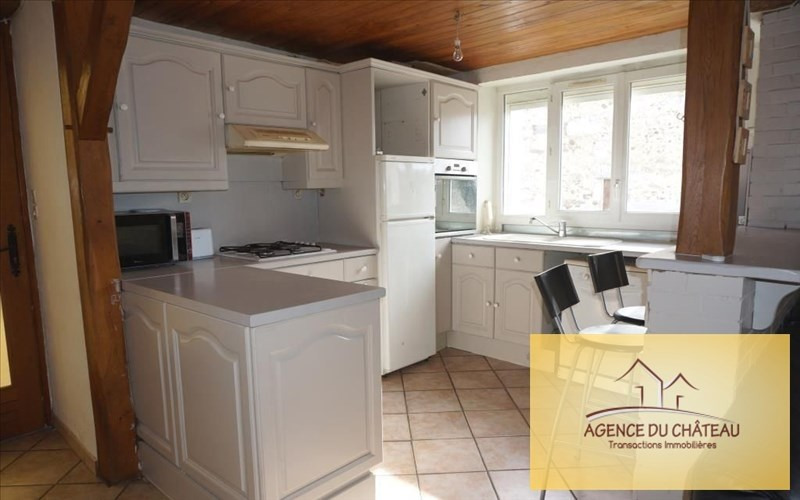 Sale house / villa Orvilliers 175 000€ - Picture 1