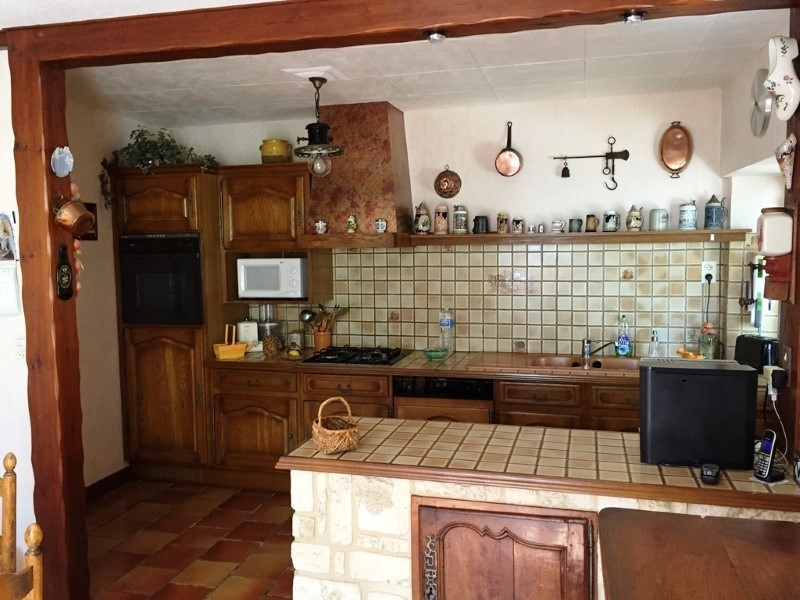Vente maison / villa Nercillac 251450€ - Photo 7