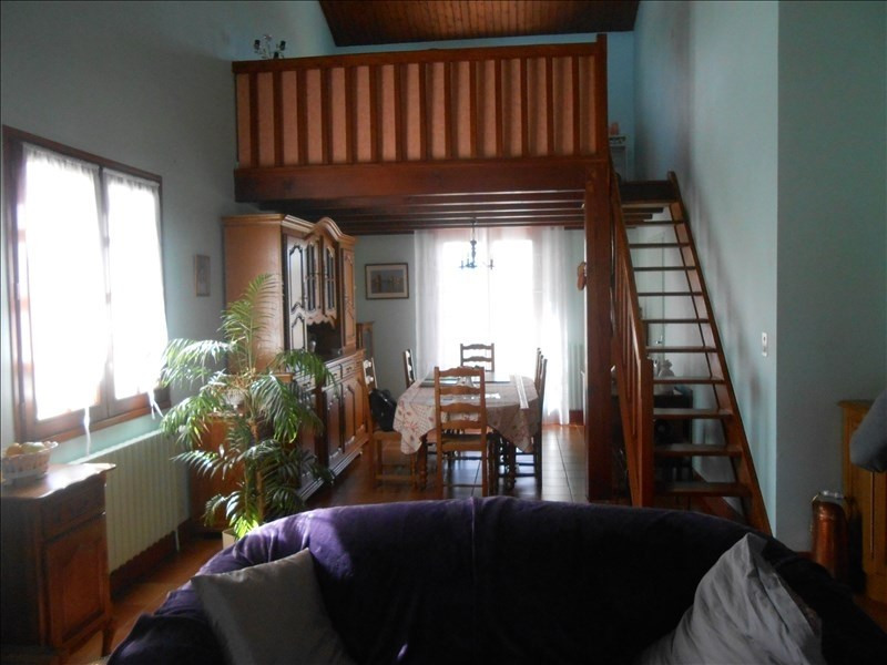 Sale house / villa Aulnay 170 910€ - Picture 5