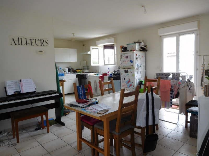 Location maison / villa St andre de cubzac 820€ CC - Photo 2