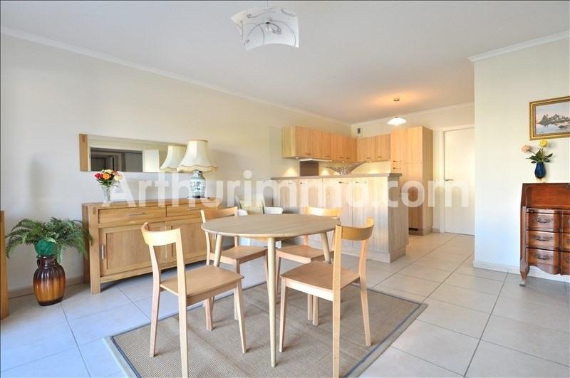 Vente de prestige appartement St aygulf 390000€ - Photo 1