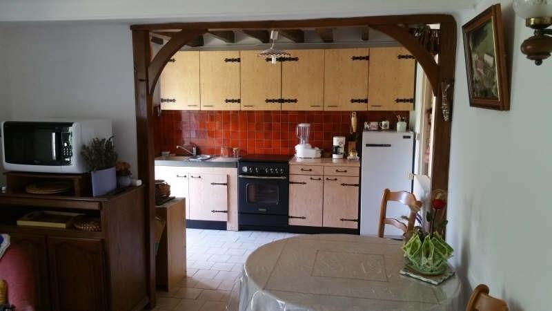 Venta  casa Alencon 129875€ - Fotografía 4