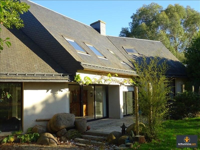Deluxe sale house / villa Plerin 587600€ - Picture 1