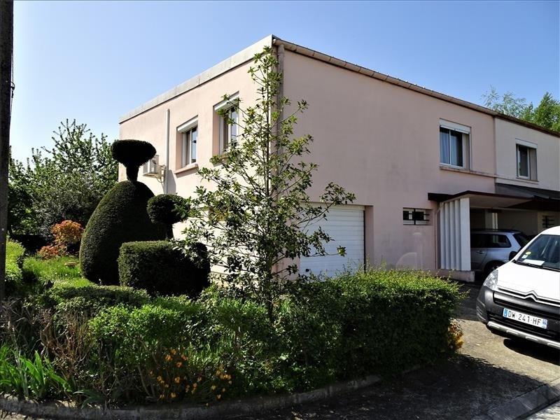 Sale house / villa Albi 175000€ - Picture 1