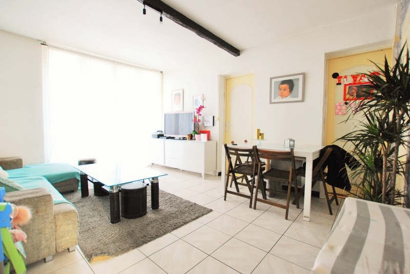 Sale apartment Bezons 145 000€ - Picture 1