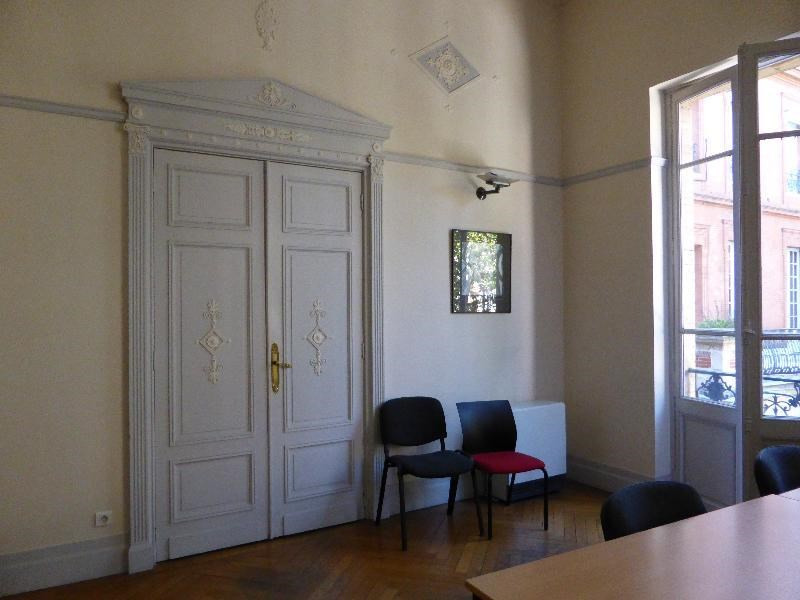 Vente bureau Toulouse 1 240 000€ - Photo 5