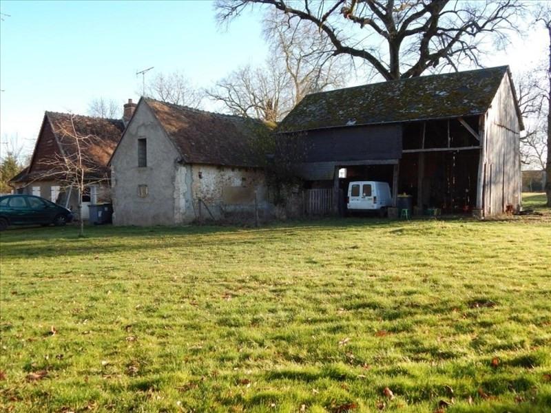 Vente maison / villa Vendome 175000€ - Photo 10