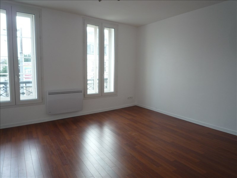 Location appartement Le port marly 650€ CC - Photo 1