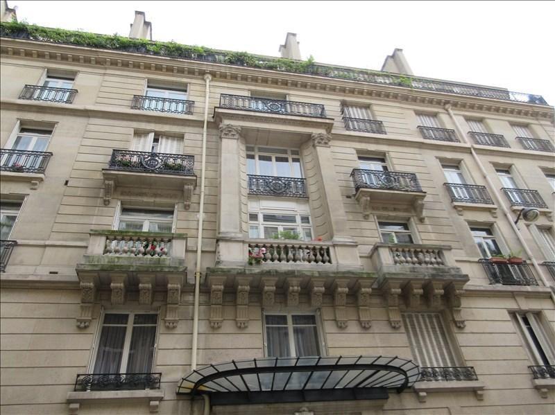 Vente de prestige appartement Paris 7ème 1290000€ - Photo 1