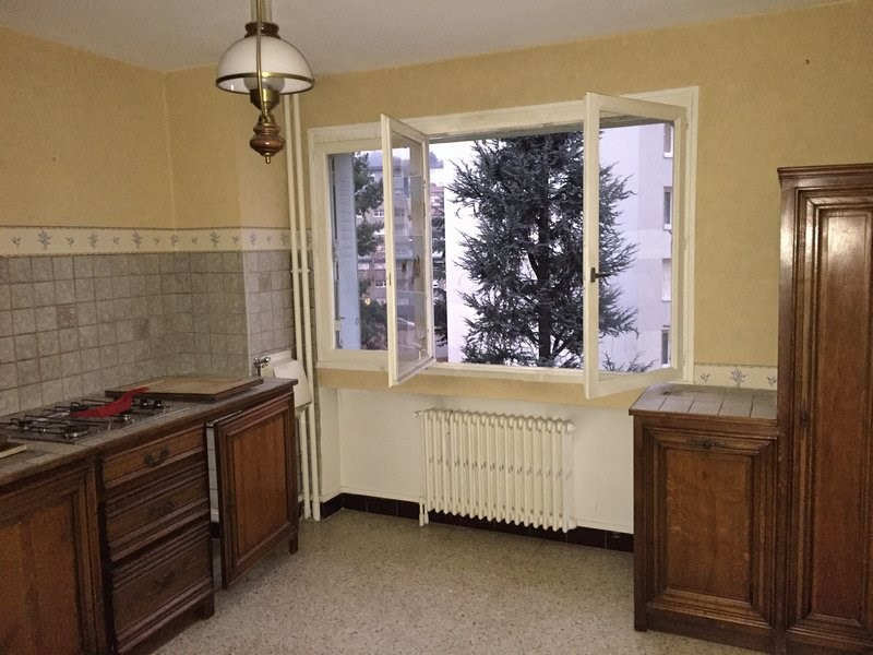 Vente appartement St chamond 90 000€ - Photo 5