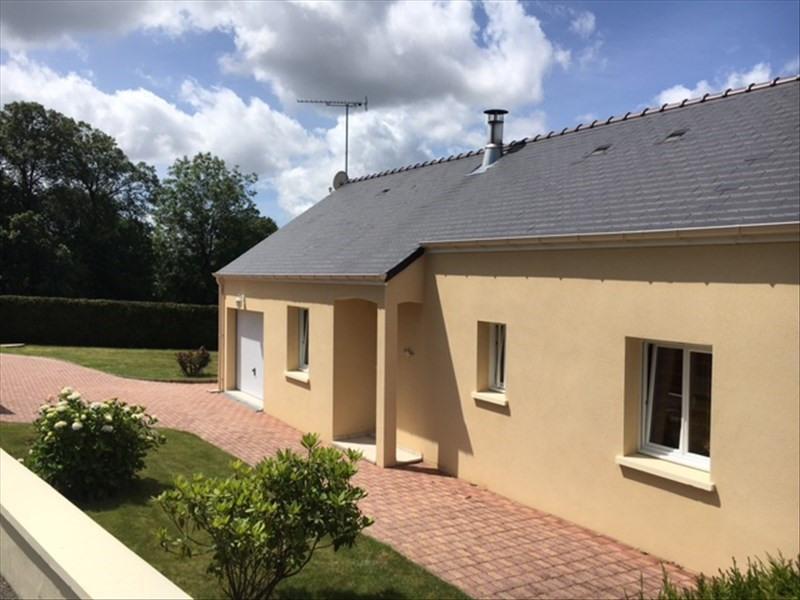Vente maison / villa Prinquiau 205800€ - Photo 2