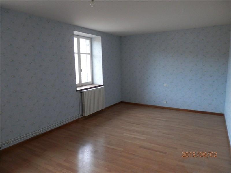 Sale house / villa Le villars 106000€ - Picture 8