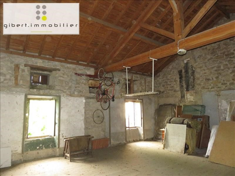 Sale house / villa Blavozy 185000€ - Picture 5