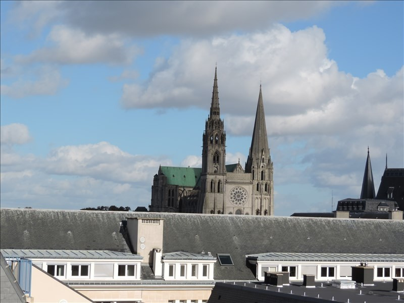 Vente appartement Chartres 379 000€ - Photo 2