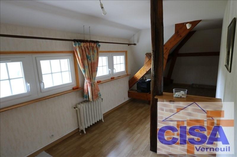 Sale house / villa Verneuil en halatte 294000€ - Picture 9