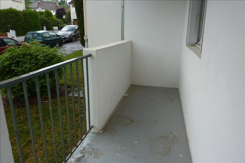 Vente appartement Bures sur yvette 211000€ - Photo 7