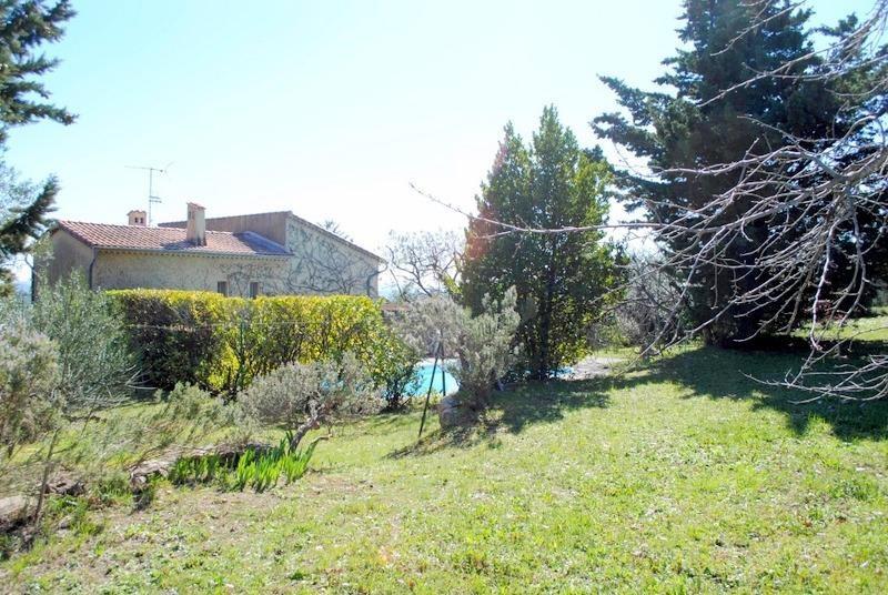Vente maison / villa Fayence 590000€ - Photo 14
