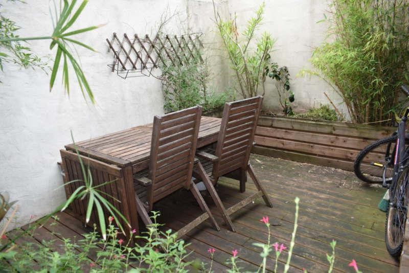 Vente appartement Bordeaux 268 000€ - Photo 1
