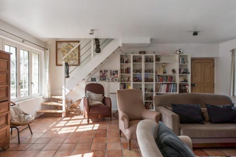 Deluxe sale house / villa Goussonville 699000€ - Picture 7