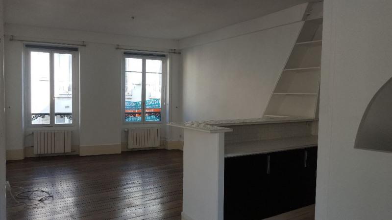 Rental apartment St germain en laye 1155€ CC - Picture 6