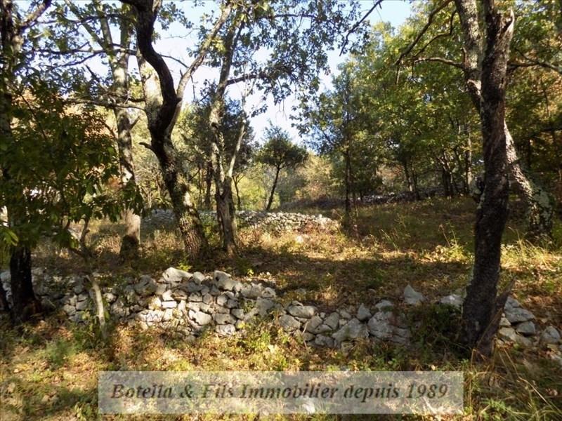 Sale site Barjac 94500€ - Picture 4