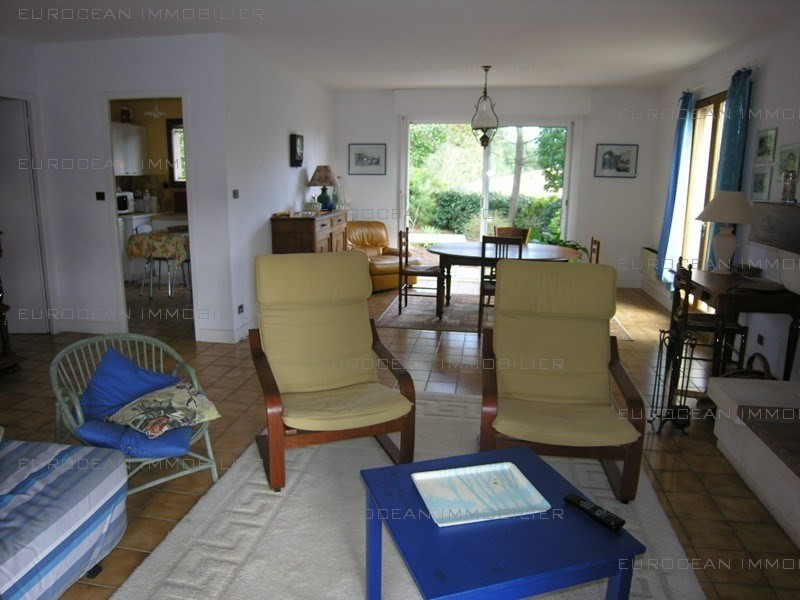 Vacation rental house / villa Lacanau-ocean 705€ - Picture 4