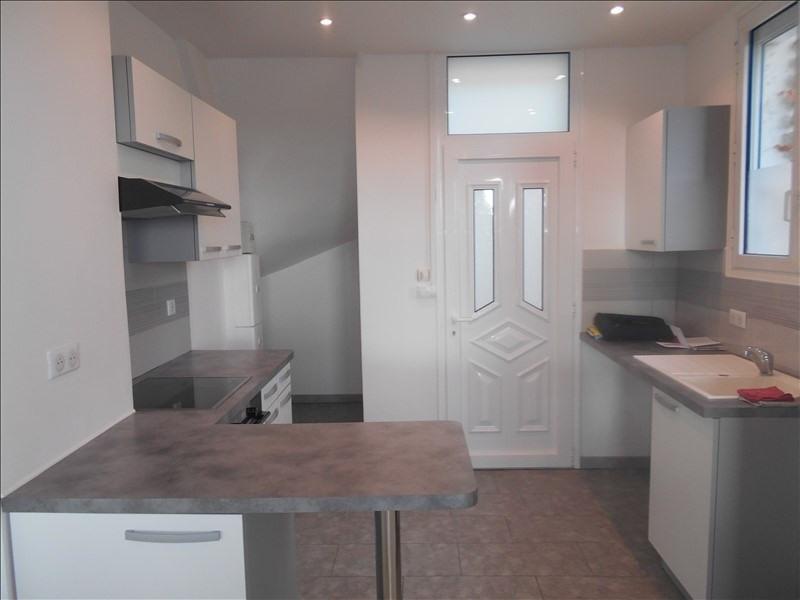Sale house / villa St leu la foret 465000€ - Picture 5