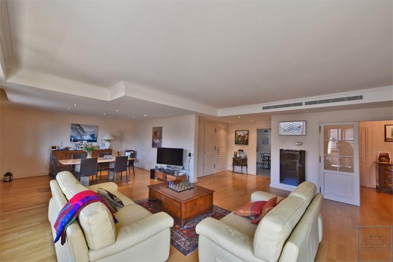 Vente de prestige appartement Lyon 6ème 1250000€ - Photo 8
