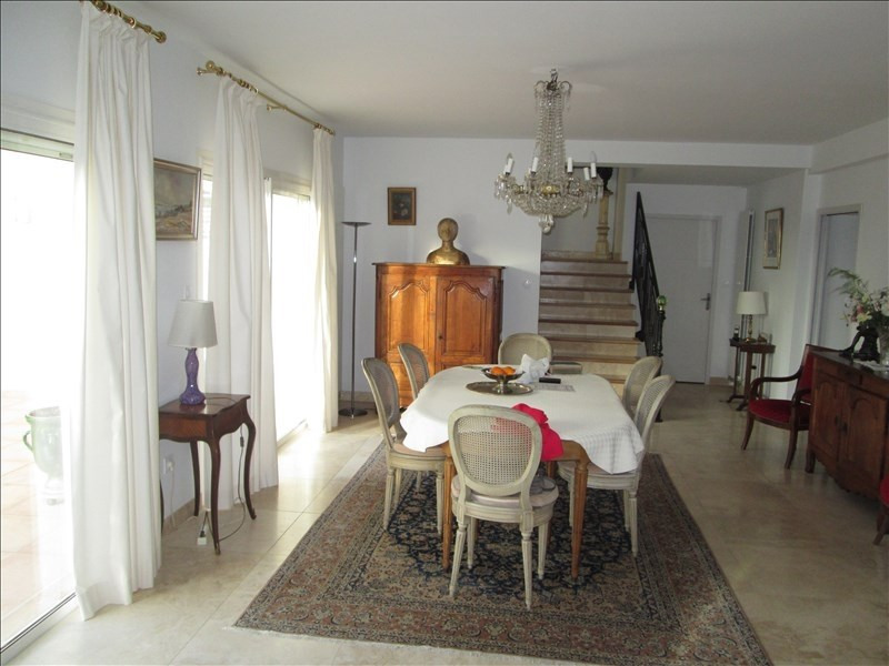 Deluxe sale house / villa Sete 1 250 000€ - Picture 2