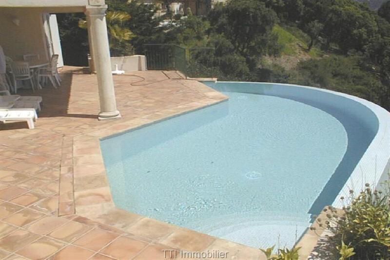 Sale house / villa Sainte maxime 1160000€ - Picture 4